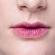 Ha llegado la tendencia de los labios mordidos