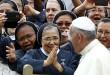Papa_Francisco-Papa_mujeres-mujeres_diacono-mujeres_casar_bautizar_MDSVID20160512_0176_17